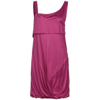 《セール開催中》PINKO レディース ミニワンピース&ドレス モーブ L ポリエステル 100%