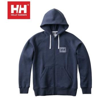 ヘリーハンセンHELLY HANSEN メンズ フーディー HHロゴフルジップスウェットフーディー HE31864 ZH od