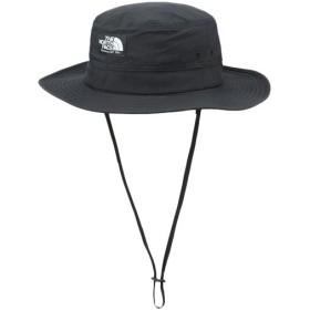 ノースフェイス(THE NORTH FACE) メンズ レディース ホライズンハット HORIZON HAT ブラック NN01707 K 帽子 ハット UV 日よけ アウトドア
