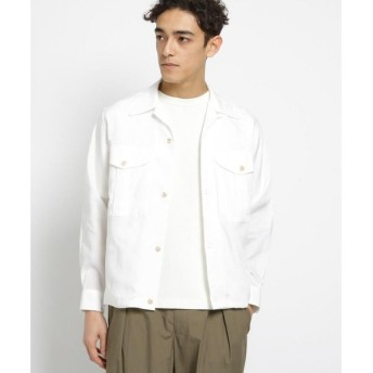 DRESSTERIOR / ドレステリア HAVERSACK(ハバーサック)ポケットシャツ