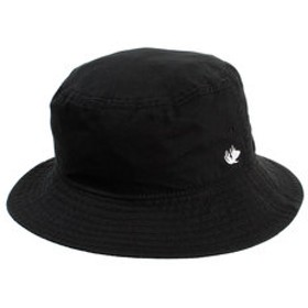 【Super Sports XEBIO & mall店:帽子】ツイル バケットハット 897EK9ST1508 BLK