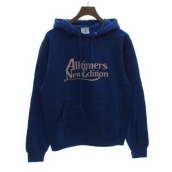 Alltimers / オールタイマーズ パーカー・スウェット メンズ