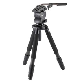 【ベルボン】 三脚 ProGeo V840BW SET カメラ用三脚
