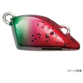 シマノ ブレニアス MCヘッド JH-207R 7g 10T スイカレッド【ゆうパケット】
