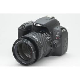 [中古] Canon EOS Kiss X9 W-KIT
