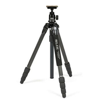 【スリック】 三脚 ライトカーボン E74 FA カメラ用三脚