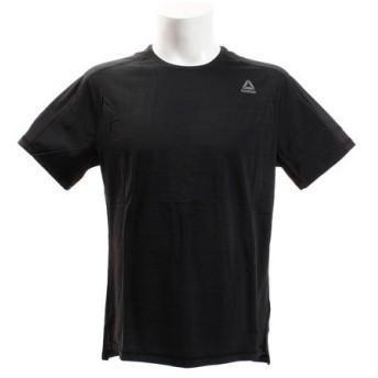リーボック(REEBOK) ワンシリーズ ACTIVCHILL ショートスリーブ MOVE Tシャツ FLG76-DU3946 (Men's)