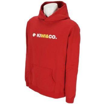 キウイ アンド コー(エディットオブキウイ) KIWI & CO.(edit of KIWI) ニューキウィストリートライク スウェットパーカー2