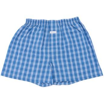 MACKINTOSH PHILOSOPHY(underwear) 【マッキントッシュ フィロソフィーアンダーウエア】トランクス/19S/MTS-1 トランクス,ブルー