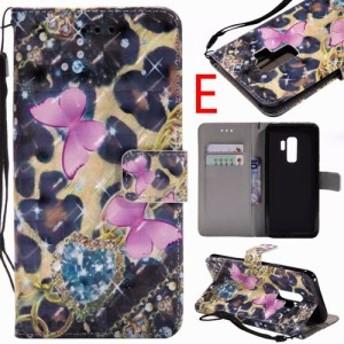 スマホケース 手帳型 全機種対応 iPhone8 xperia xz2 xz1 galaxy s9 s8 plus note8 携帯ケース iPhone x ケース アイフォン 5s カバー