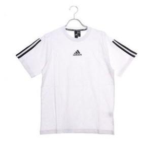 アディダス adidas メンズ 半袖Tシャツ M MUSTHAVES 3STRIPES Tシャツ DQ1453