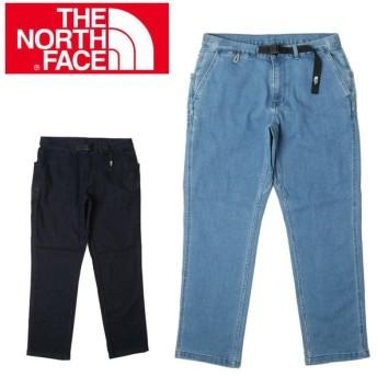 THE NORTH FACE ノースフェイス PRGRS CLIMB DNM PT NB31937 【日本正規品/パンツ/アウトドア】