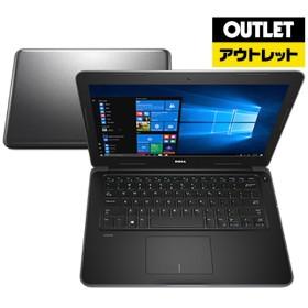 13.3型ノートPC [ Win10 Pro・Core i5・HDD 500GB・メモリ 8GB] Latitude 3380CTO