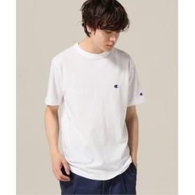 B.C STOCK Champion t-shirts basic solid ホワイト M
