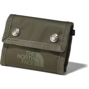 THE NORTH FACE(ノースフェイス)トレッキング アウトドア サブバッグ ポーチ BC Dot Wallet NM81820 NT NT