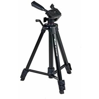 SLIK 三脚 GX 6300 SP 3段 レバーロック式 21mmパイプ径 3ウェイ雲台 クイックシュー式 全高1220mm 216910