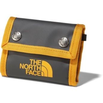 THE NORTH FACE(ノースフェイス)トレッキング アウトドア サブバッグ ポーチ BC Dot Wallet NM81820 AZ AZ