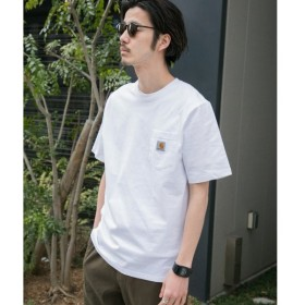 Sonny Label / サニーレーベル carhartt SHORT-SLEEVE POCKET T-SHIRTS