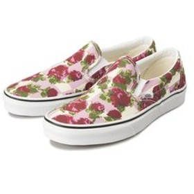 【ABC-MART:シューズ】VN0A38F7VKB CLASSIC SLIP-ON (R.FLORAL)MULTI 589463-0001