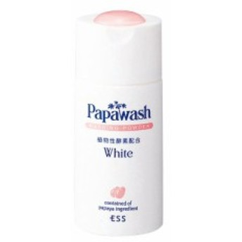 パパウォッシュ・ホワイト (70g)