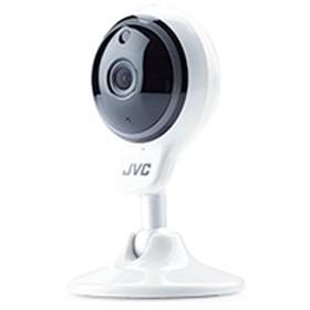 JVCKENWOOD JVC ホームモニタリングシステム ハイビジョンIPカメラ GV-CC1