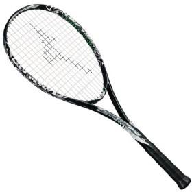MIZUNO SHOP [ミズノ公式オンラインショップ] テクニックス200(ソフトテニス) 36 ライム 63JTN975