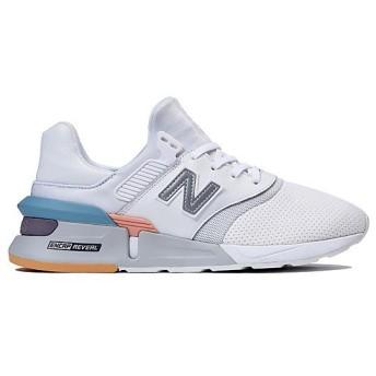 (セール)(送料無料)New Balance(ニューバランス)シューズ カジュアル MS997XTC D MS997XTC D WHITE