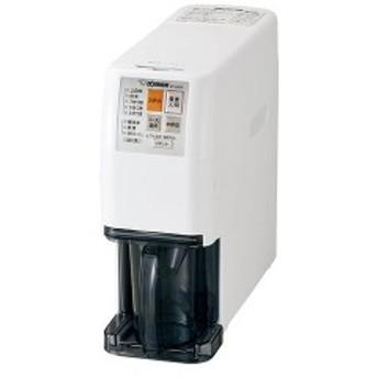 象印 BT-AG05-WA ホワイト つきたて風味 [家庭用無洗米精米機(2~5合)]【あす着】