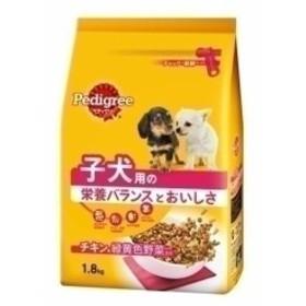 マースジャパン PD11 子犬用 旨みチキン&野菜1.8Kg [犬用フード]