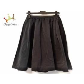 チェスティ Chesty スカート サイズ1 S レディース 美品 ネイビー   スペシャル特価 20190609