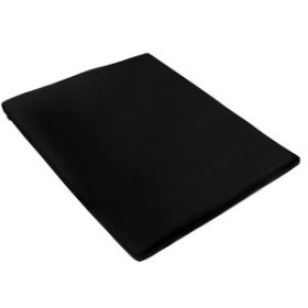 Bauhutte BBR-250-BK ブラック [極厚・特大ラグ(約3畳)]