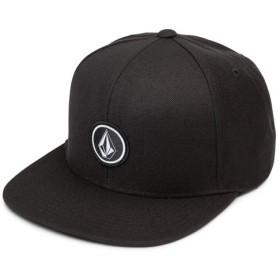 ボルコム VOLCOM クウォーター スナップバックハット QUARTER SNAP BACK HAT カジュアル 帽子