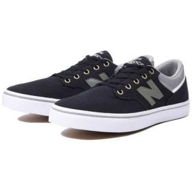 ニューバランス NEW BALANCE AM331 コートシューズ [サイズ:26.5cm(D)] [カラー:ブラック] #AM331BLO