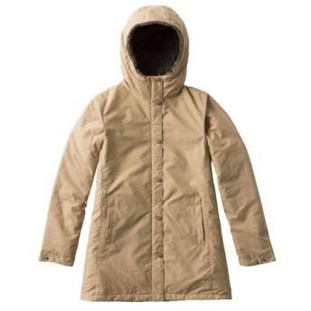 ノースフェイス THE NORTH FACE レディース コンパクトノマドコート Compact Nomad Coat 防寒 ウェア