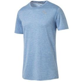 [マルイ]【セール】ランニング イグナイト ヘザー SS Tシャツ/プーマ(スポーツオーソリティ)(puma)