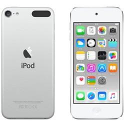 AppleiPod touch(第6世代) 32GBシルバーMKHX2J/A