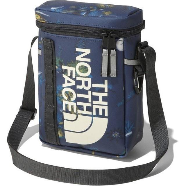 THE NORTH FACE(ノースフェイス)トレッキング アウトドア サブバッグ ポーチ BC Fuse Box Pouch NM81865 MT MT