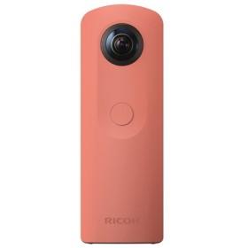 RICOH THETA SC ピンク [全天球撮影カメラ] デジタルカメラ