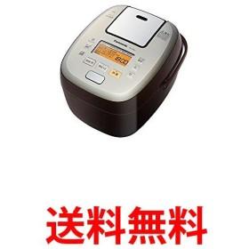 パナソニック SR-PA187-T 1升 炊飯器 圧力IH式 おどり炊き ブラウン SRPA187T Panasonic