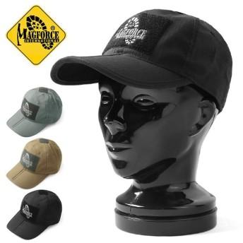 MAGFORCE マグフォース C-3010 CARRIER CAP キャリアーキャップ メンズ 帽子 ミリタリー サバゲー 装備 アウトドア ブランド【クーポン対象外】