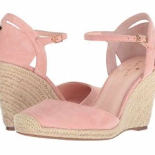 cb243d51da2f Kate Spade New York ケイト・スペード レディース 女性用 シューズ 靴 ヒール Giovanna Pink Majolica