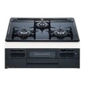 NORITZ N3WQ5RWTQ1-LP メタルトップシリーズ [ビルトインガスコンロ (プロパンガス用・左右強火力・幅60cm)]【あす着】【あす着】