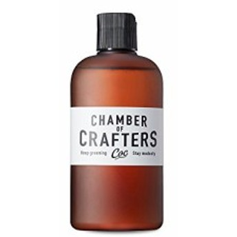 CHAMBER OF CRAFTERS チェンバーオブクラフターズ スキンローション 化粧水 180mL