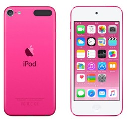 AppleiPod touch(第6世代) 32GBピンクMKHQ2J/A