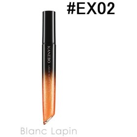 カネボウ/カネボウ KANEBO リクイドニュアンスルージュ #EX02  Sunrise glow 6.2ml [364130]【メール便可】