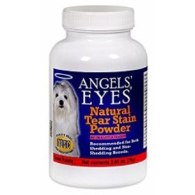 Angels' Eyes Natural Supplement For Dogs 75g-Sweet Potato (並行輸入品)