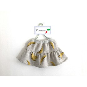 BANANAのスカート(90cm)