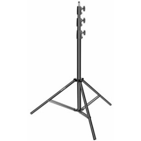 Neewer 撮影用ライトスタンド アルミ合金 調節可能 42-118インチ/100-300センチ ヘビーデューティサポートスタンド 写真スタジオソ