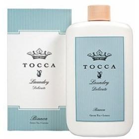 トッカ ランドリーデリケート ビアンカの香り 235ml