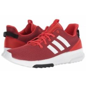 83b38a839901b adidas アディダス メンズ 男性用 シューズ 靴 スニーカー 運動靴 Cloudfoam Racer TR Scarlet/Footwear